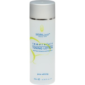 Immaculate Skin Toning Lotion 200ml