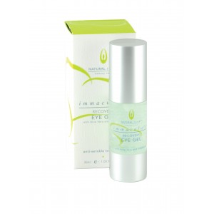 immaculate Anti Wrinkle Eye Gel 30ml