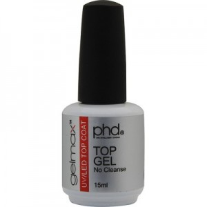 PHD GELMAX TOP COAT