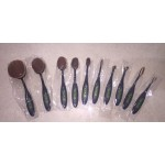 Contour Brushes set of 10