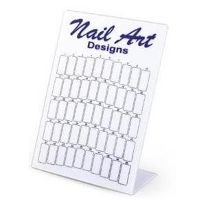 How to display nail art choice image nail art and nail design ideas nail art display stand nads nail and beauty supplies nail art display stand nads prinsesfo choice prinsesfo Images