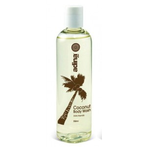 Adina Body Wash Coconut (DHA Friendly) (MABW)