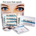 Belmacil Eyelash/Brow Tint Blue/Black